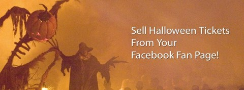 Increase Halloween Ticket Sales With Our Ticketing App!